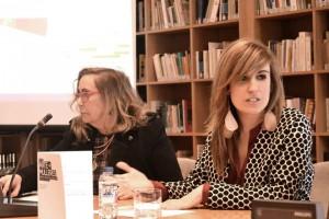 Jornada ARTE+MULLERES en Consello da Cultura Galega en Santiago de Compostela
