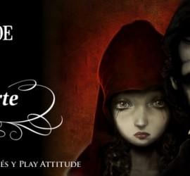 E.A. Poe, Delirios de Amor y Muerte ilustrado por David G. Forés y Play Attitude