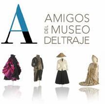 Logo Asociación Amigos del Museo del Traje