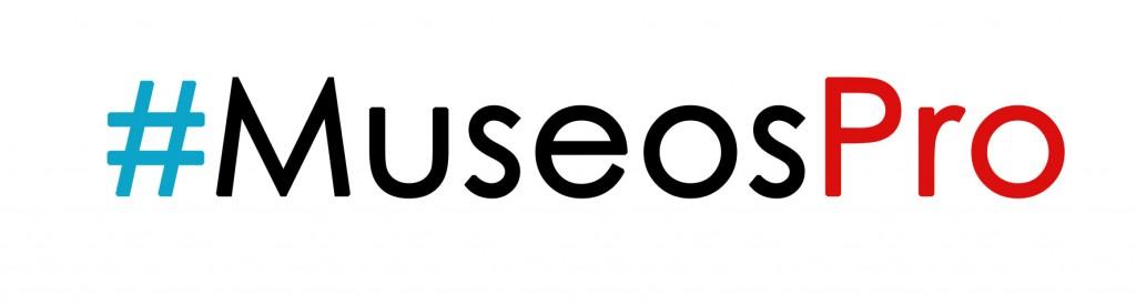 #MuseosPro