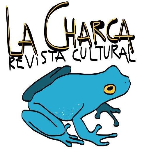 Revista Cultural La Charca