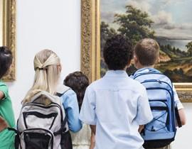 ¿Estamos los españoles suficientemente educados patrimonialmente? Imagen extraída de www.conmishijos.com