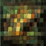 S2-2 Semblanza II - Ancient Sound, de Paul Klee
