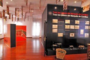 Centro de interpretación del poblado minero de Bustiello. Fotografía de Roberto Álvarez Espinedo.