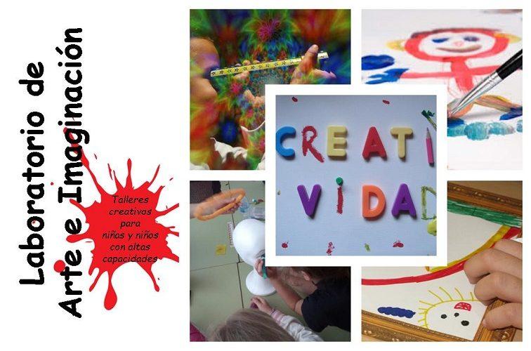 Laboratorio de Arte e Imaginación