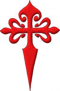 Emblema de la Orden de Santiago