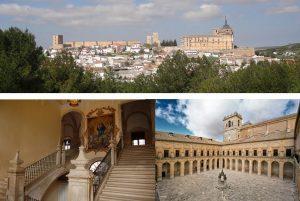 Uclés y su monasterio