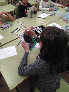 Laboratorio de Artes con Asociación ARCA