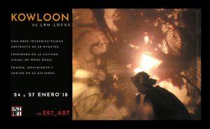 Presentación de Kowloon, de LRM-Locus.