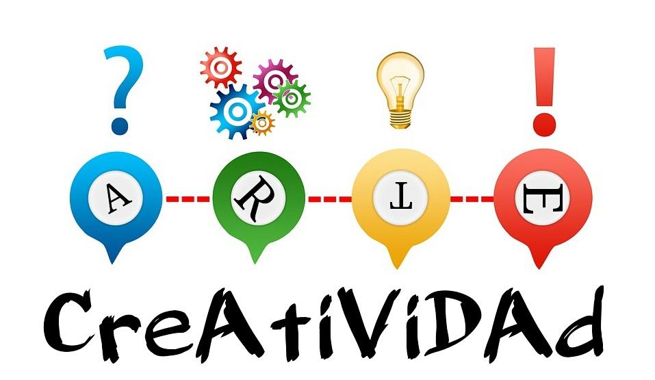 Engranajes: Artes y Creatividad.